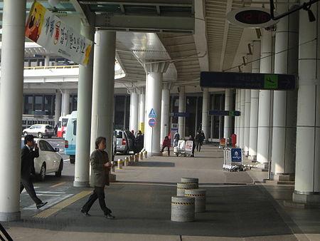 Lapangan Terbang Antarabangsa Jeju