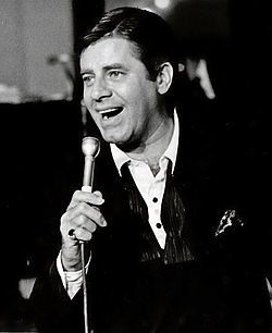 Lewis The Jerry Lewis Show'ssa n. 1963