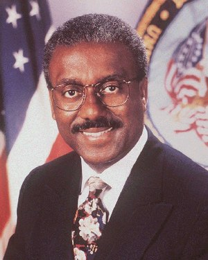 United States Secretary of Veterans Affairs - Image: Jesse brown va
