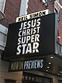 Jesus Christ Superstar at Neil Simon Theatre in Broadway.jpg