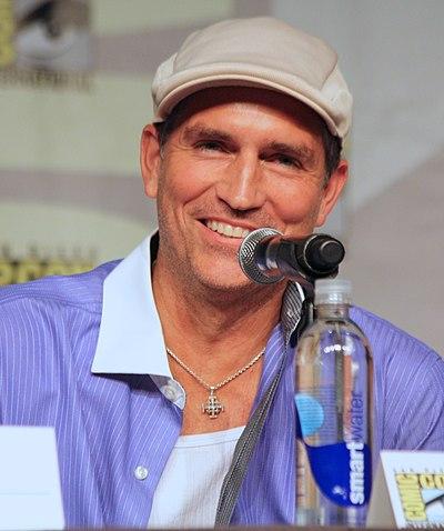Jim Caviezel, American actor