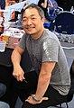 Jim Lee at DC's Pop-Up Shop - SXSW 2018 (cropped).jpg
