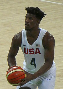 33a8e06c1c29 Jimmy Butler - Wikipedia