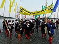 Jindo Miracle Sea Road Festival 086.JPG