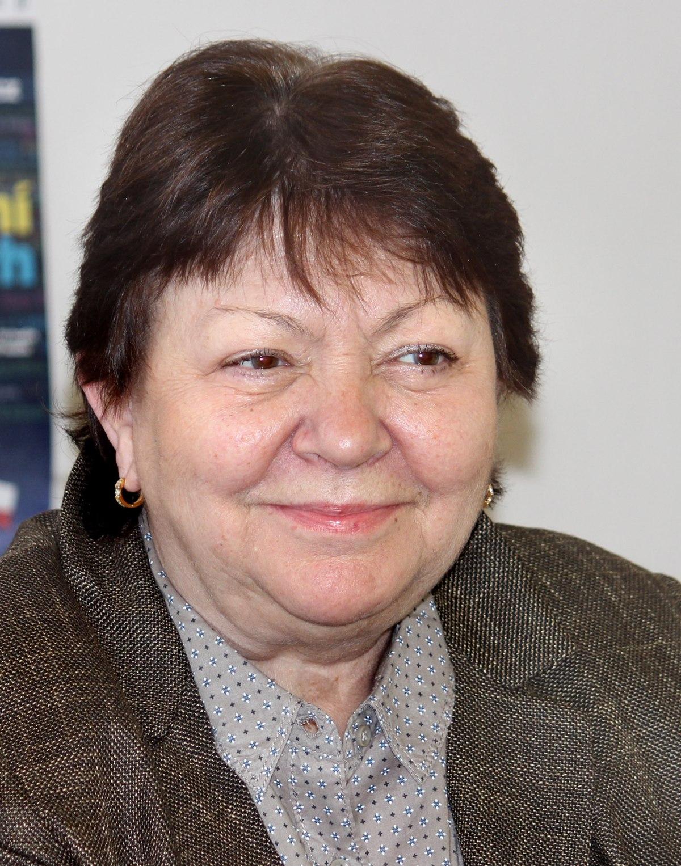 Jitka Zelenohorska