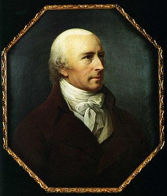 Joachim Heinrich Campe - J.H. Campe, Painting