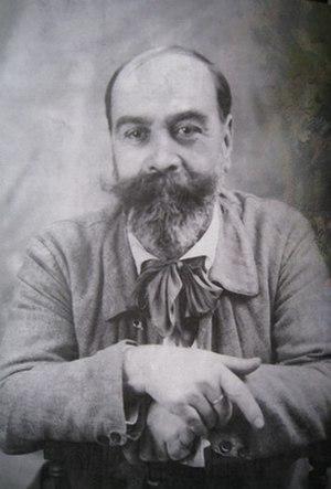 Joaquin Mir Trinxet - Joaquin Mir Trinxet (1915)