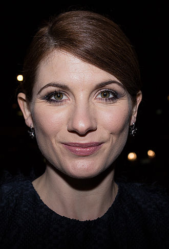 The Doctor (Doctor Who) - Jodie Whittaker will play the Thirteenth Doctor, and was the first woman cast for this role.