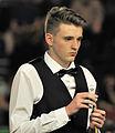 Joel Walker at Snooker German Masters (Martin Rulsch) 2014-01-30 02.jpg