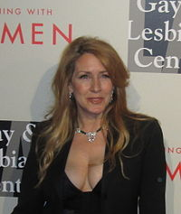 Joely Fisher Joely Fisher at An Evening With Women 1.jpg