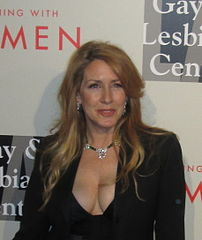 Joely Fisher w 2014 roku