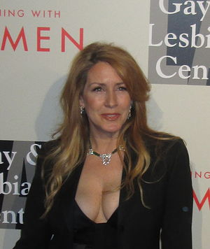 Joely Fisher - Fisher in May 2014