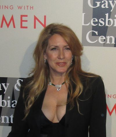 Joely Fisher, American actress