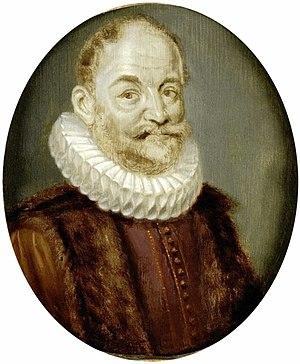 Johan Polyander van Kerckhoven