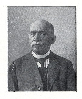Johann Baptist Keune