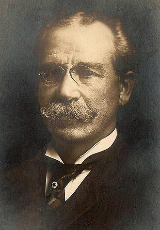 John I. Beggs - Image: John I Beggs