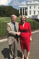 John Bolton and Elizabeth Truss at the White House.jpg