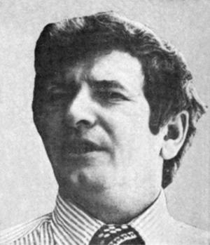 John Jenrette - Image: John Jenrette