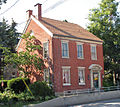 John Miller House (Greentown, OH).JPG