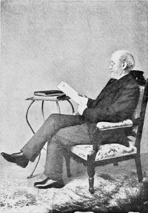 John Minto (Oregon pioneer)