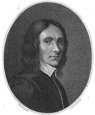 John Oldham (poet) - John Oldham