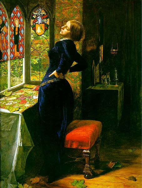 File:John everett millais mariana in the moated grange.jpg