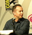Jonas Rivera at WonderCon 2009 1.JPG