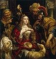Jordaens - Feestmaal van Cleopatra.jpg