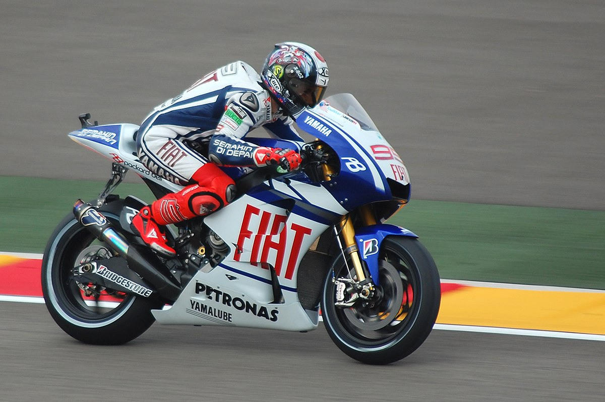 2010 Grand Prix Motorcycle Racing Season Wikidata