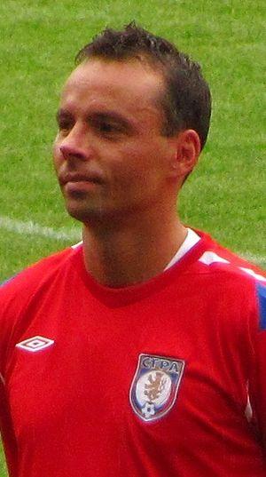 Josef Němec (footballer) - Image: Josef Němec