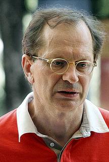 Josef Winkler (writer) Austrian writer
