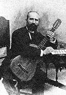 compositeur guitare classique