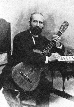 José Ferrer (guitarist) - José Ferrer (guitarist).