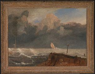Port Ruysdael
