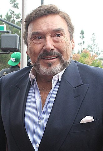 Joseph Mascolo - Mascolo, on the red carpet at the 62nd Annual Mother Goose Parade in San Diego County, in 2008.