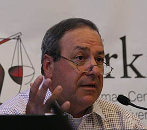 Joe Nocera - Joseph Nocera at the Berkman Center for Internet & Society at Harvard University.