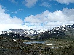 Jotunheimen mountains near Memurubu.jpg