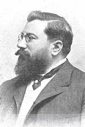 Juan Vázquez de Mella - Image: Juan Vazquez de Mella 1906