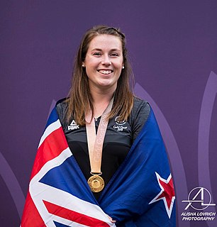 Julia Ratcliffe New Zealand hammer thrower