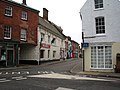 Junction of Church Street with the Market Place - North Walsham, Norfolk.jpg