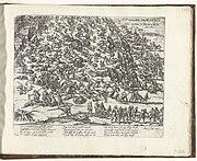 Junkersdorf Massacre (1586), engraved by Frans Hogenberg.jpg