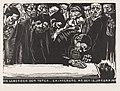 Käthe Kollwitz Gedenkblatt für Karl Liebknecht 1920.jpg