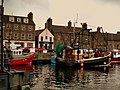 KIRKWALL HABOUR KIRKWALL ORKNEY ISLANDS SEP 2011 (6152041093).jpg