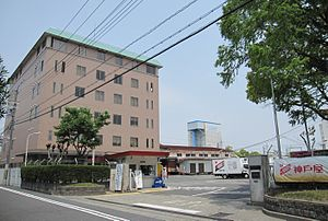 KOBEYA BAKING Headoffice.JPG