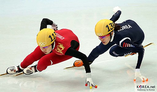 KOCIS Korea ShortTrack Ladies 3000m Gold Sochi 01 (12629823894)