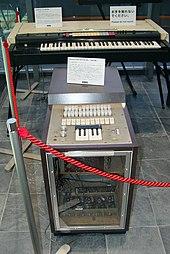 Korg - Wikipedia