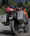 Ktm Adventure Fixed Issues