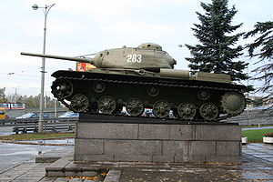 KV-85 left side view.JPG