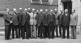 Schermerhorn–Drees cabinet cabinet