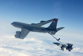 909th Air Refueling Squadron US Air Force KC-135 squadron